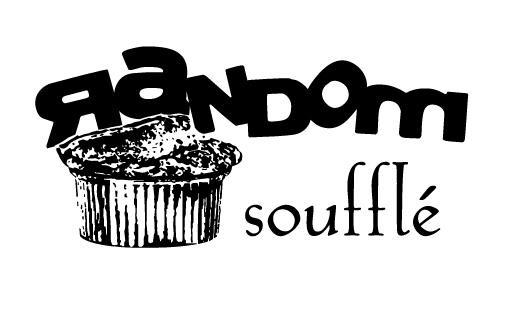 Random souffle logo