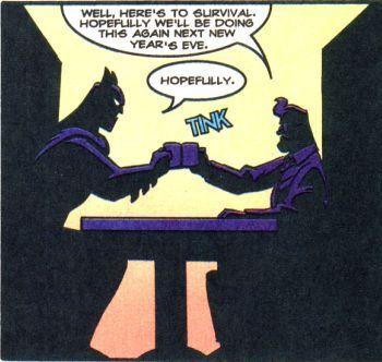 Bat new years