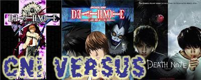 Versus-Deathnote