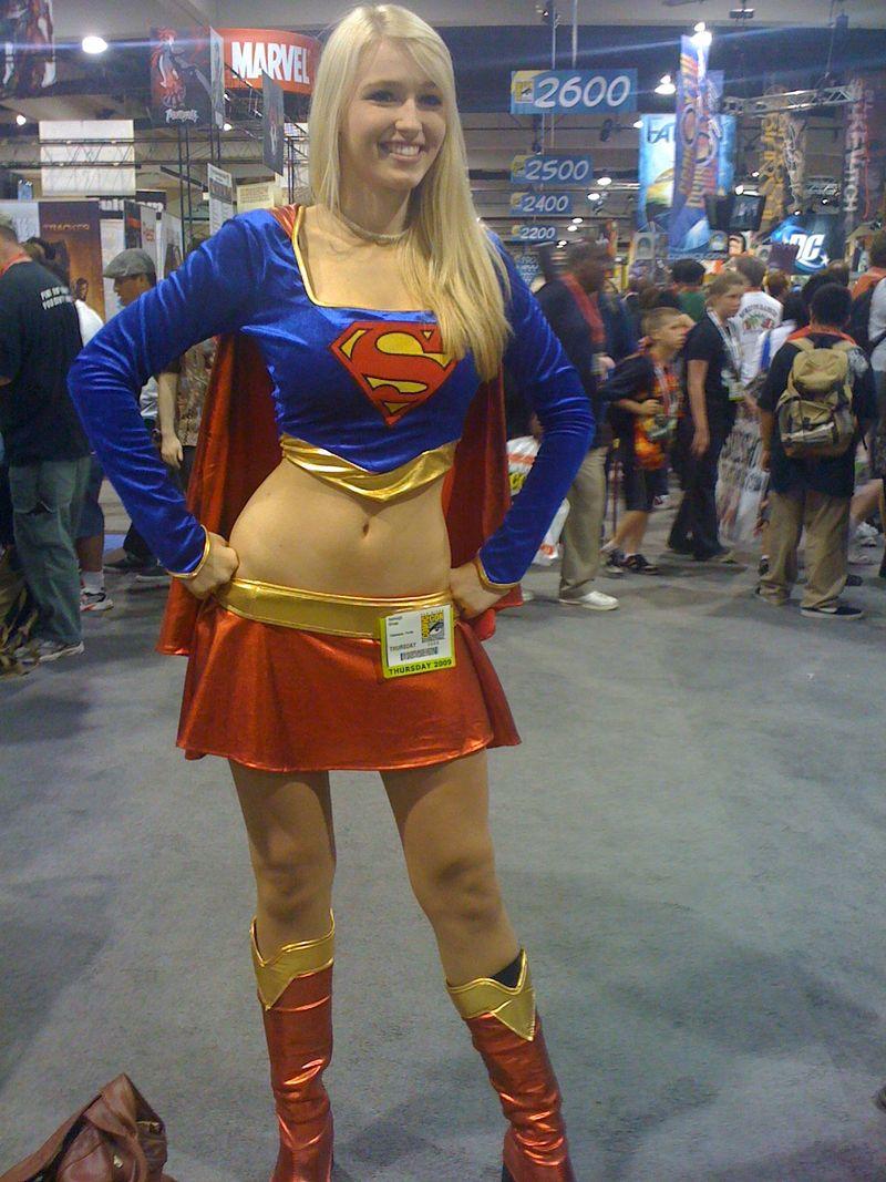 San Diego Comic-Con 09