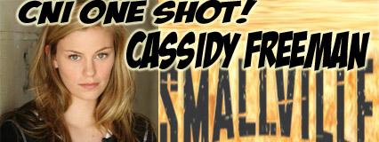 OneShot-Cassidy