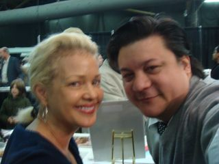 Melody anderson, me