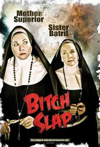 Bitch Slap 2009 Movie First Look Photo 1