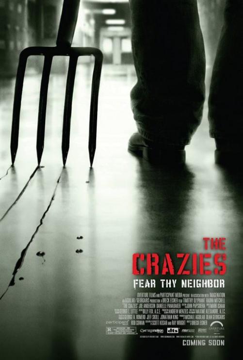 The-crazies