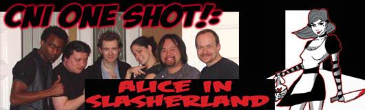 OneShot-Slasherland
