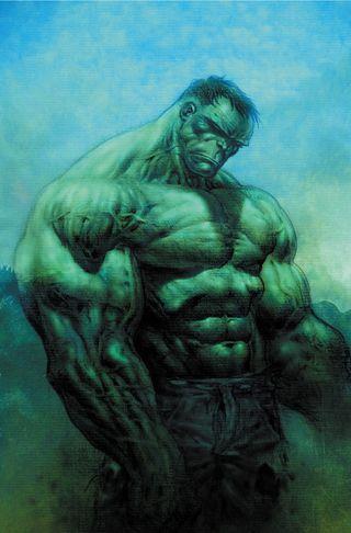 Hulk-sad