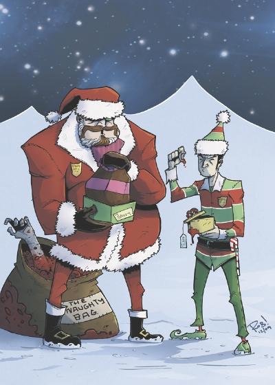 CHEW Christmas