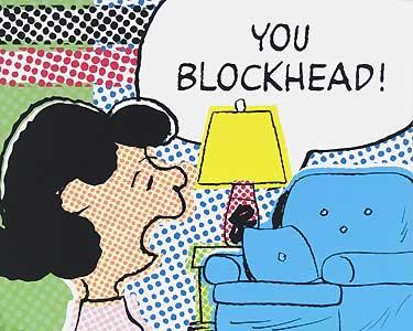 Youblockhead