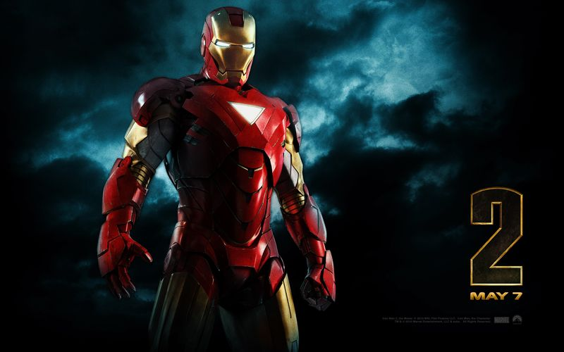 Im2 iron man