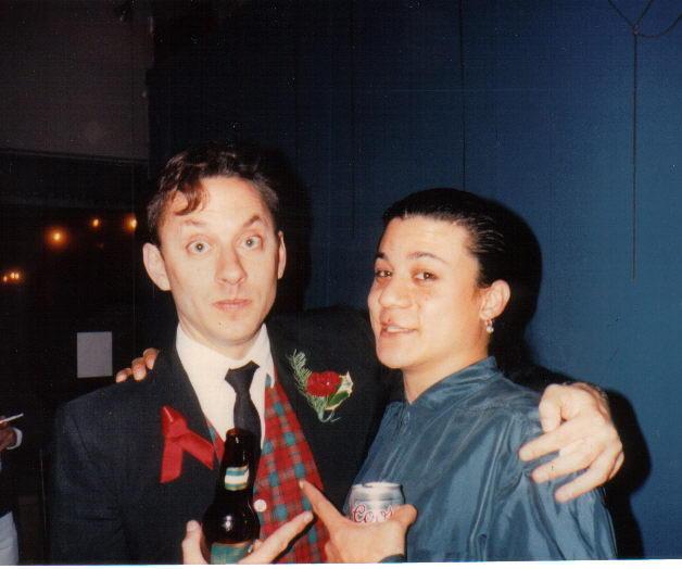 Michael emerson, me '92