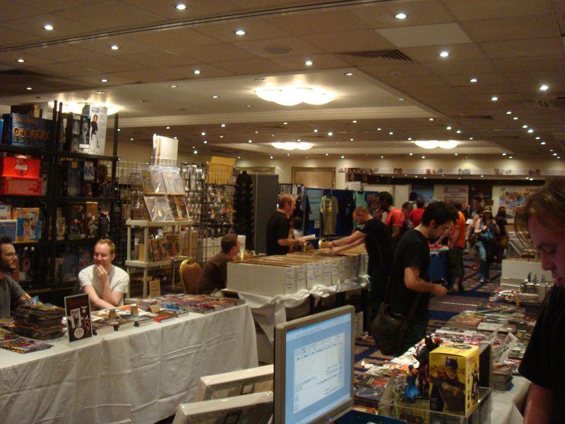 Bristol expo