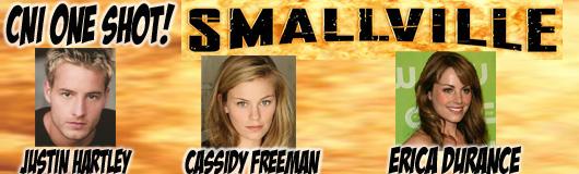 OneShot-Smallville