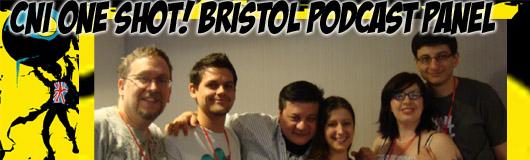 OneShot-BristolPod
