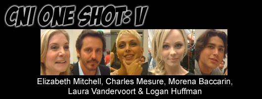 OneShot-V