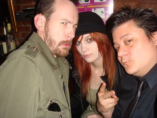 Templesmith, Molly, me