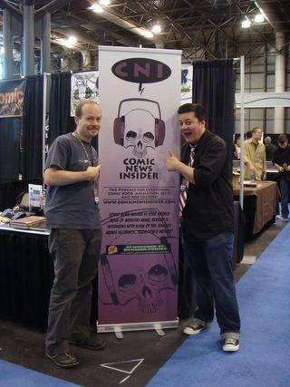 Joe, me logo banner2