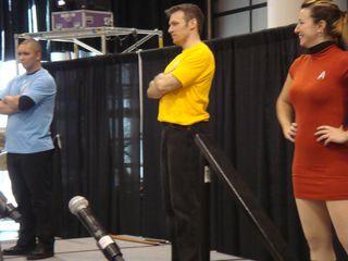VCT - Star Trek
