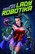 Lady-robotika
