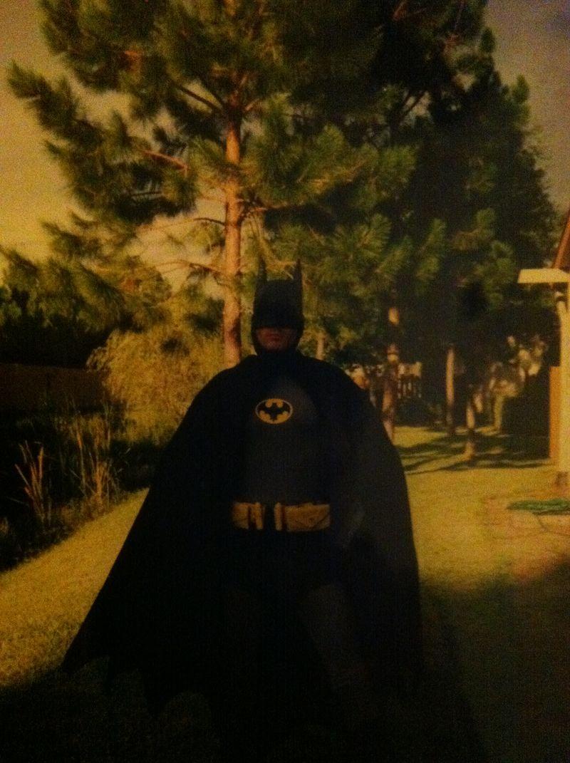 Bat Ted