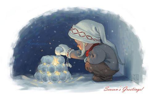 By Nana Li