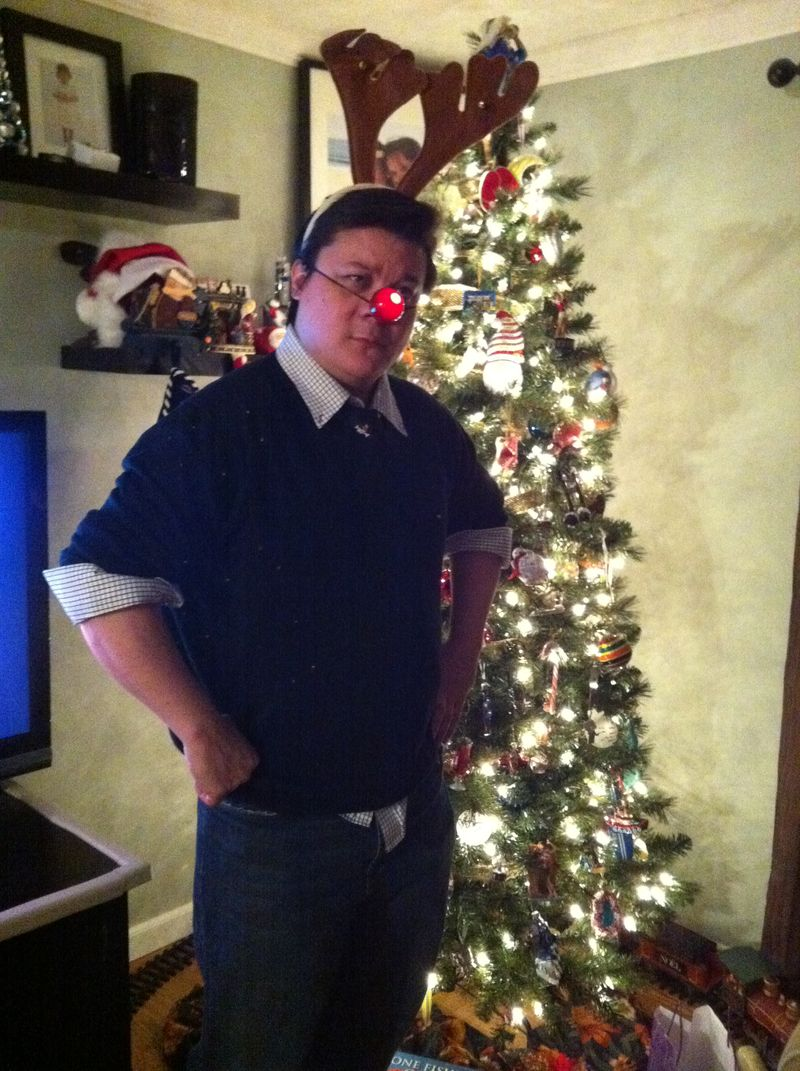 Rudolph me3