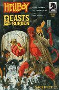 Hellboy-beasts of burden
