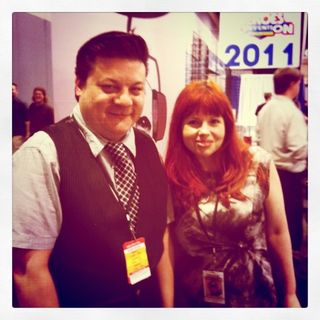 Me, kelly sue deconnick2
