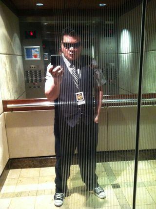 Me elevator