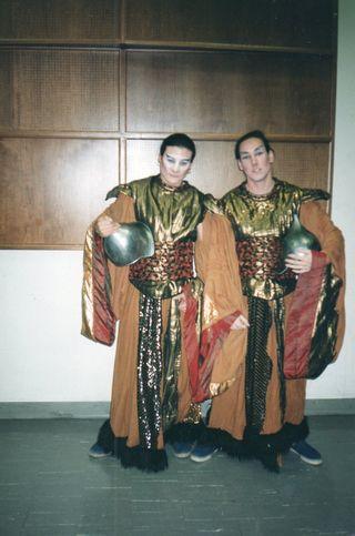 Turandot - nyc opera