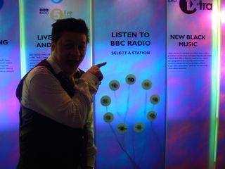 Me bbc radio