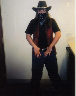 Me outlaw