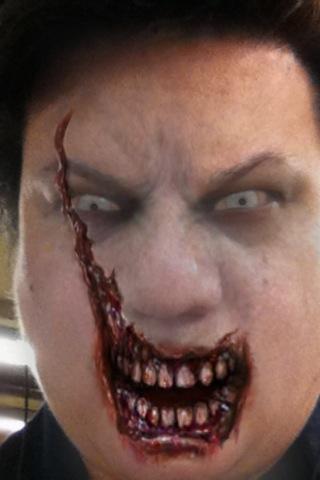 Zombie me2