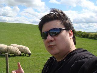 Sheep shit hill4