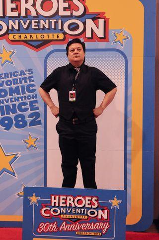 Me hero