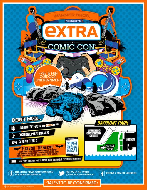 Warner-Bros.-Presents-Extra-at-Comic-Con