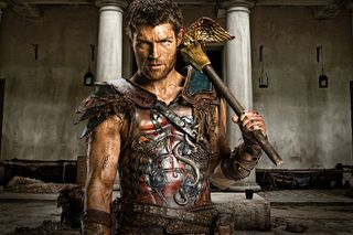 Spartacus (Liam McIntyre) (2)