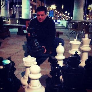 Me chess