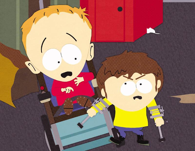 Cripplefight