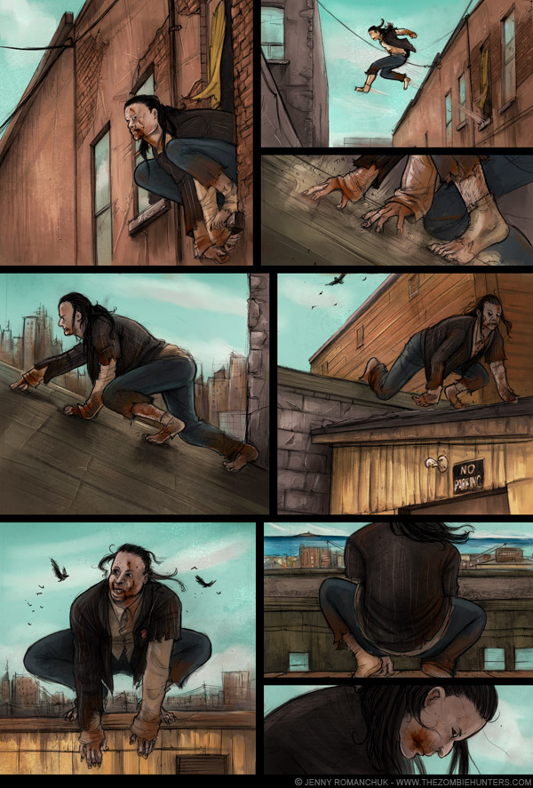 The_zombie_hunters_chapter_5_page_1