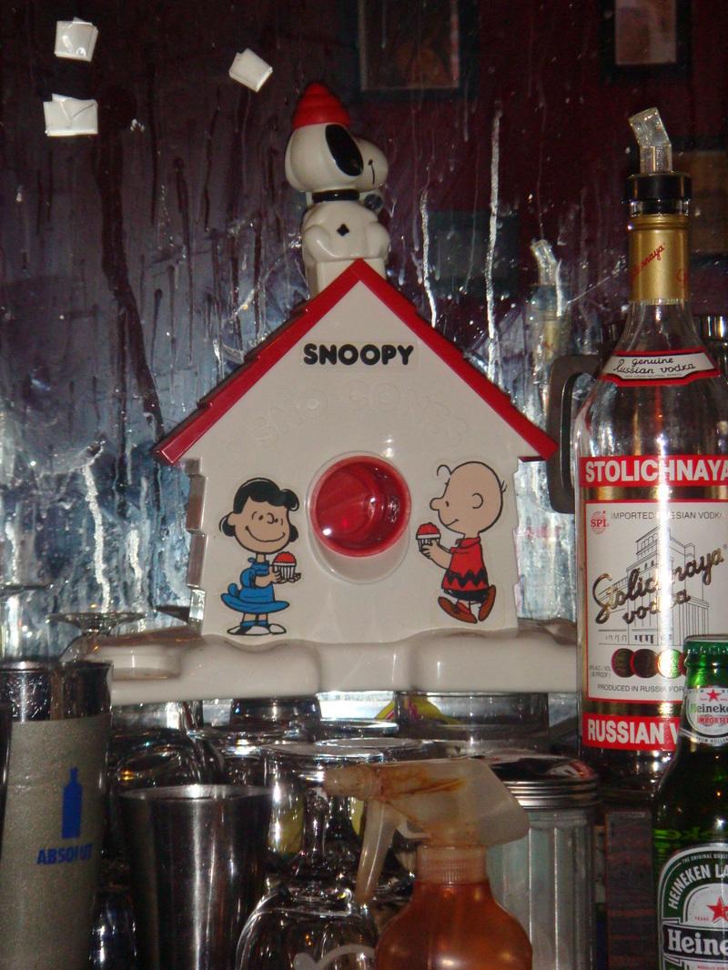Snoopy_snocon